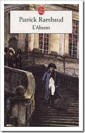 Patrick Rambaud, L'Absent