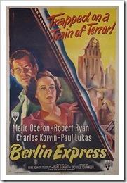 Berlin Express Original