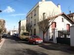 Calle de La Courneuve