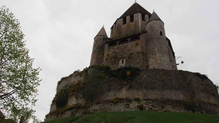 Provins, Ciudad Medieval, Francia (13 abril, 2014)